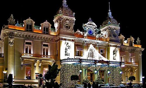 Монте-Карло — Википедия