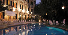 Grand Hotel Bellavista Palace & Golf 5*, Монтекатини Терме