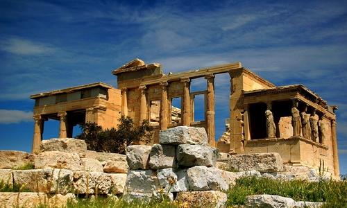 Обзорная экскурсия по Афинам с посещением Акрополя Памятники древних Афин известны всему миру.